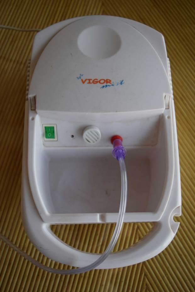 Nebuliser-repaired