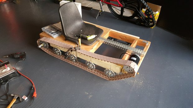 Tank-Track-and-Motor-Test-Fit