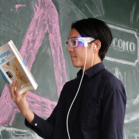 ユーザーとの協働による新しいハードウェアのあり方を模索する — OTON GLASS代表島影圭佑さんインタビュー