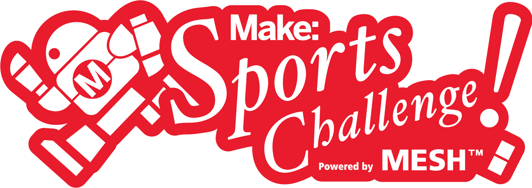 MakeSportsChallenge