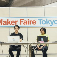 Maker Faire Tokyo 2017レポート:Prototype toProduct—プロダクトをつくるということ