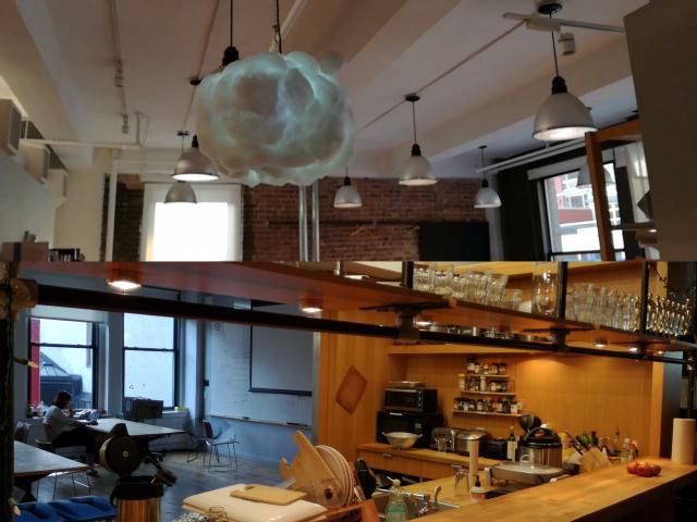 Maker Space NY訪問20173
