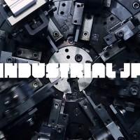 工場音楽レーベル「INDUSTRIALJP」
