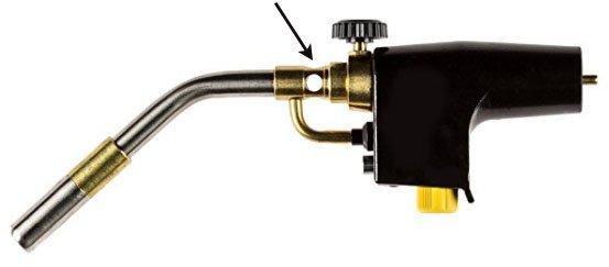 propane-torch