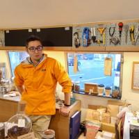 小商い(スモールビジネス)をmakeする — COFFEE&CO. 代表岡田裕二さんインタビュー