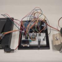 Arduinoで作る電子フォローフォーカス