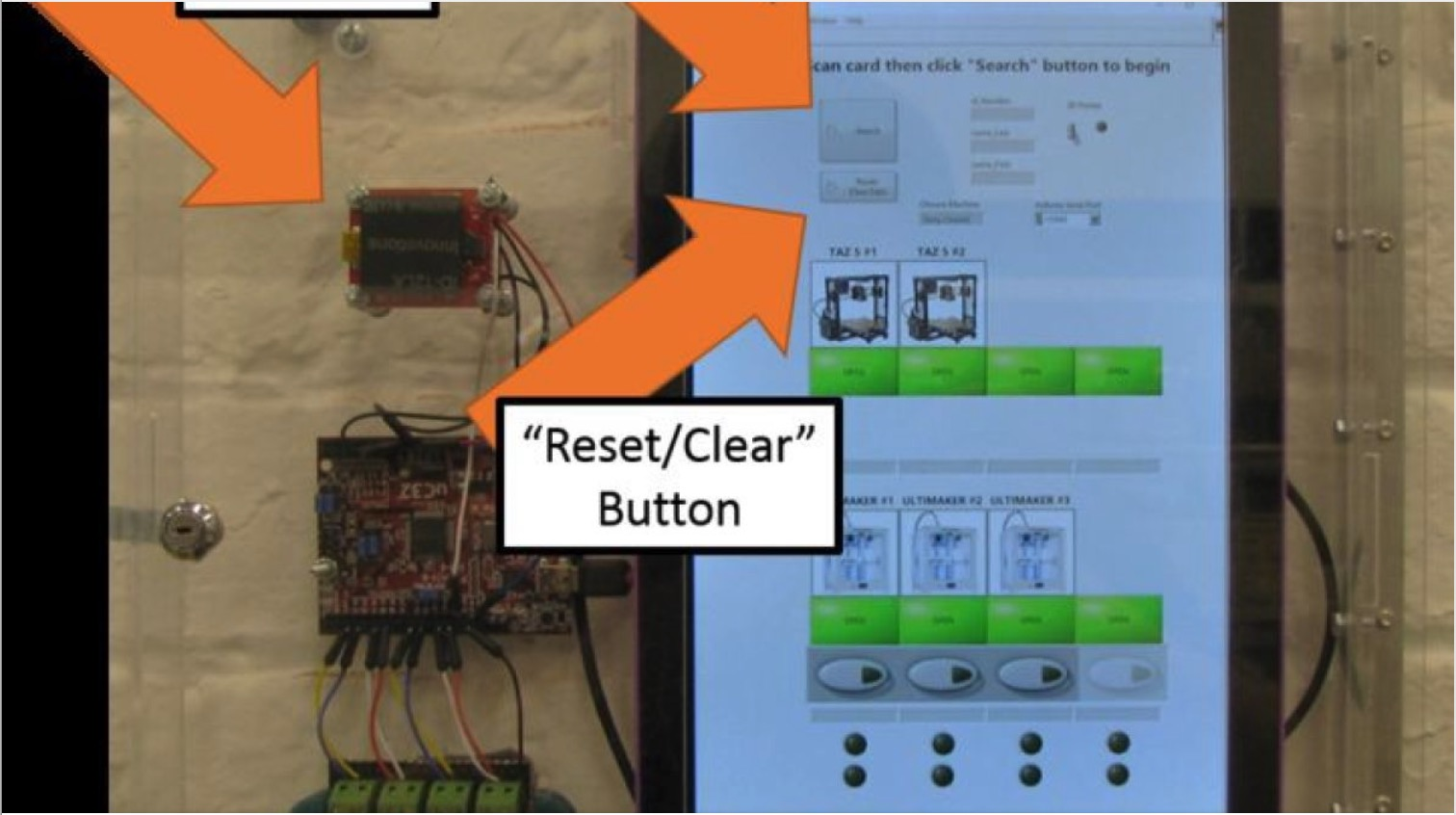 open-source-rfid-system