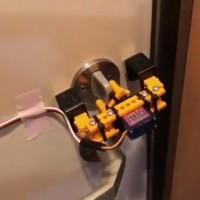 RaspberryPiで作るスマートロック