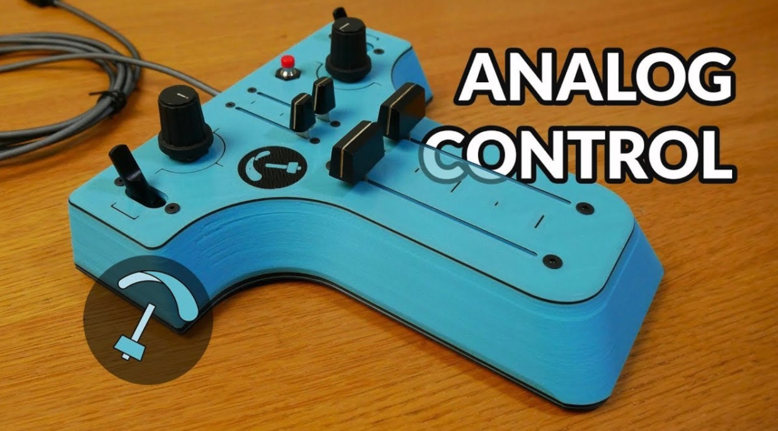 custom-video-game-controller