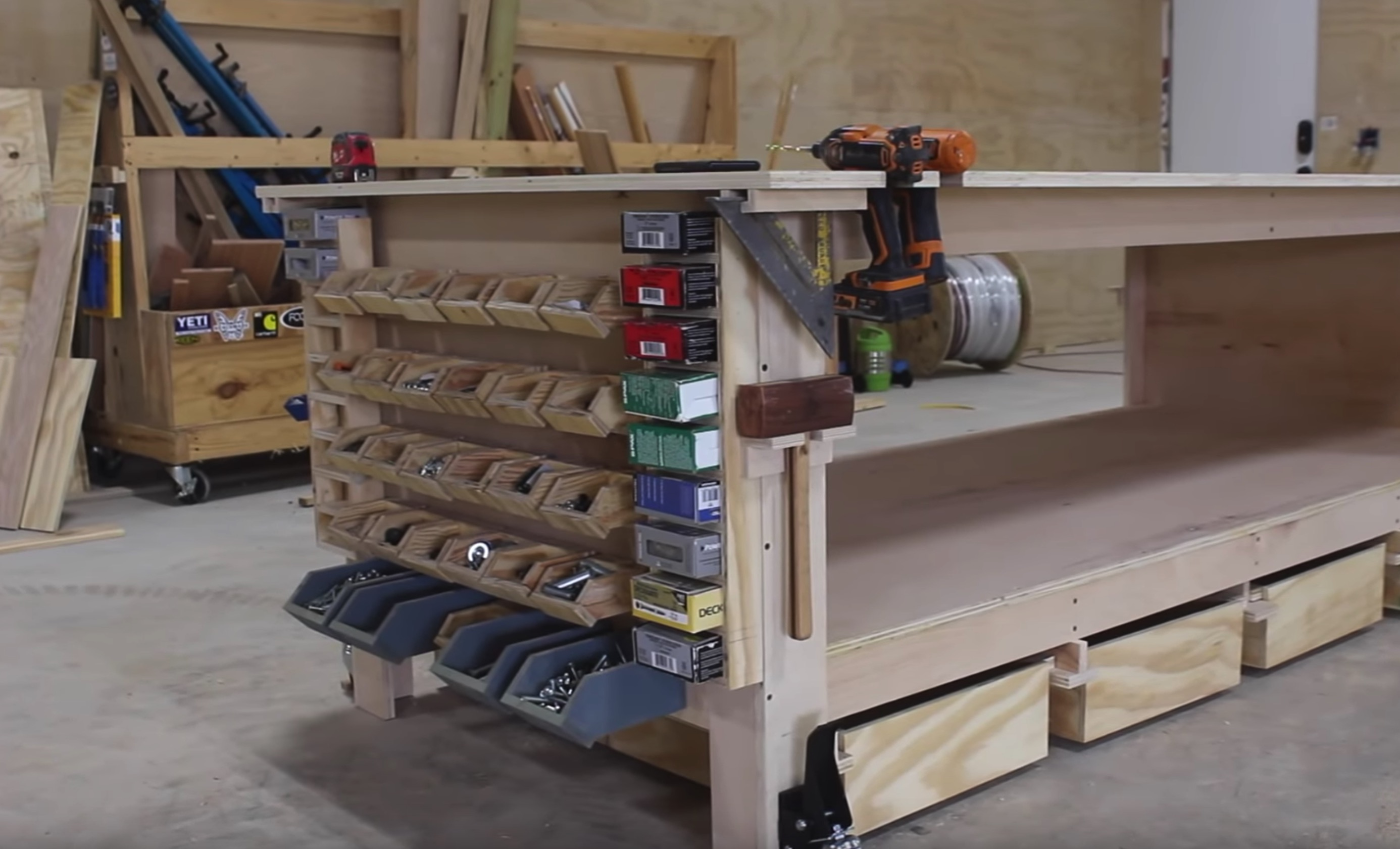 aprils-ultimate-workbench