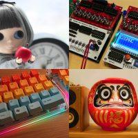 Maker Faire Tokyo 2019 ─出展者情報公開!