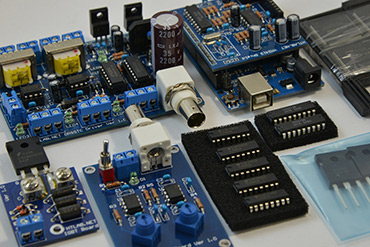 High-Tech Parts