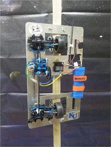神奈川大学工学部 宇宙エレベータープロジェクト