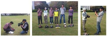 GPSロボットカーコンテスト2013