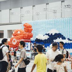 Maker Faire Tokyo 2019は8月3日(土)、4日(日)に東京ビッグサイトにて開催!