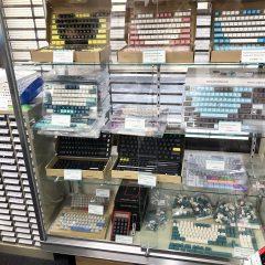 「自作キーボードの魅力を伝えたい」秋葉原に専門店「遊舎工房」がオープン