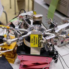 Maker Faire Tokyo 2019レポート #1|自宅のリビングで作った「粒子加速器」に度肝を抜かれる