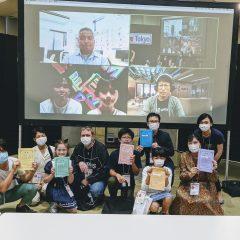 「たのしいmicro:bitコンテスト2020」Maker Faire Tokyo 2020にて決勝大会が行われました!