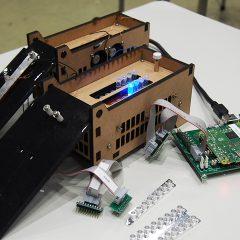 「Maker Faire Tokyo 2020」レポート #6 — 原価300ドルのオープンソースリアルタイムPCRマシン「Ninja qPCR」